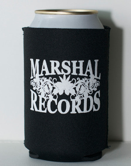 Marshal Records Koozie