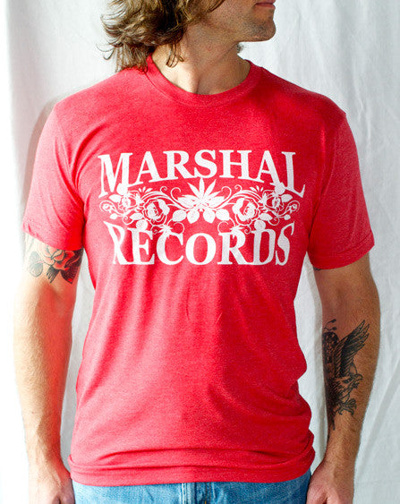 Marshal Records T