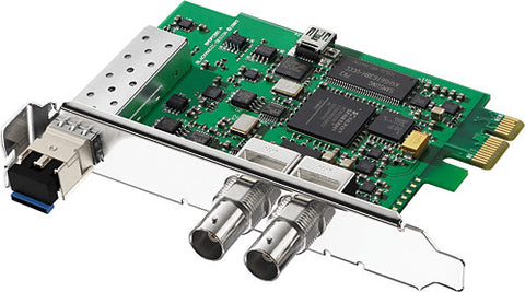 Blackmagic Ultrascope - PCIe