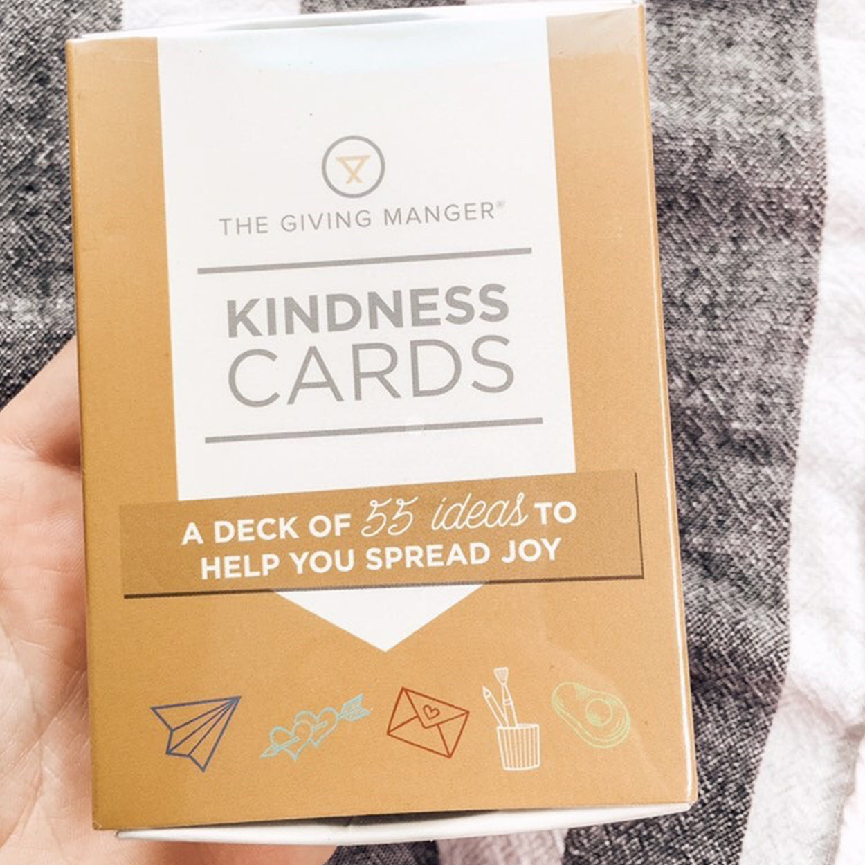 Kindness Cards - Preorder