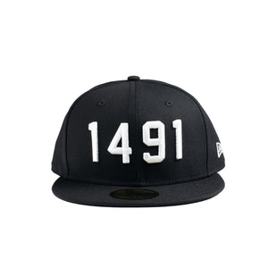 SECTION 35 - NEW ERA 59FIFTY CAP - 1491