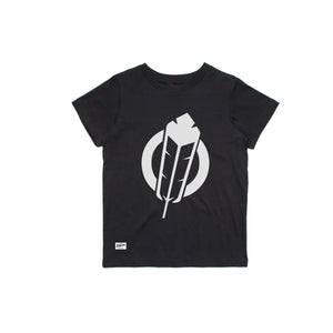 Generations Youth T-shirt - Black