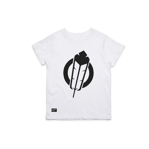 Generations Youth T-shirt - White
