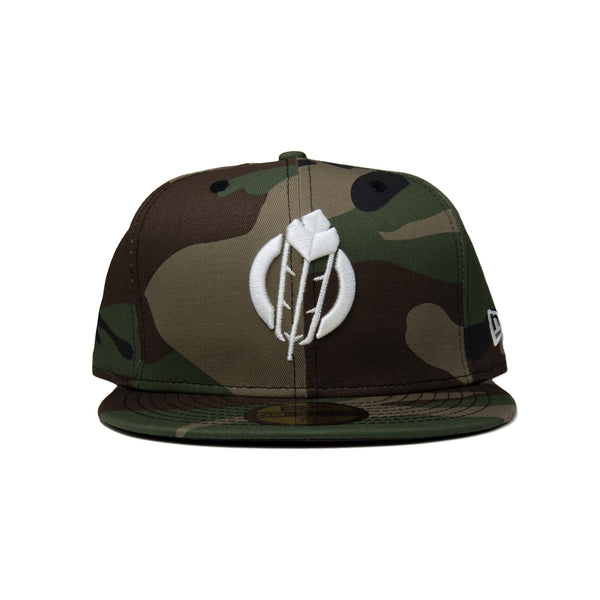 SECTION 35 - NEW ERA 59FIFTY CAP (Camo)