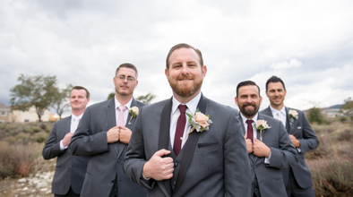 The 5 Best Groomsmen Gifts That They'll Keep Forever
