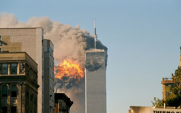 15 Years Later: Remembering September 11