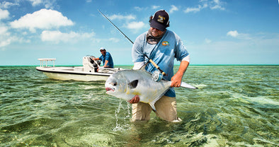 Fish On! 7 Fishing Destinations to Reel One In This Summer