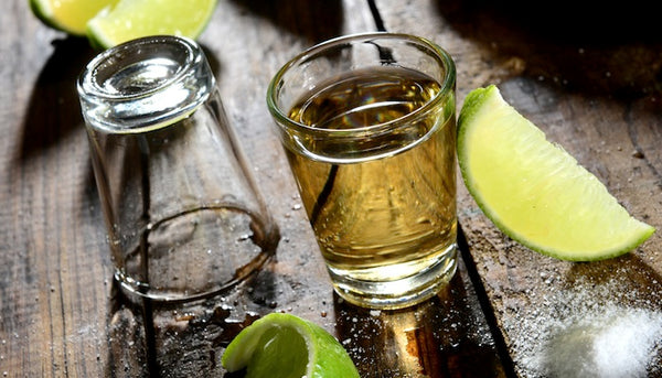 Lynne's Nonsene: 4 Reasons You Should Drink a Shot of Tequila Every Day....