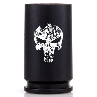 30MM A-10 Warthog Punisher Shot Glass - Black