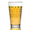 Constitution Declaration 360 - 2 Pack Pint Glasses