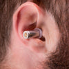 9MM REAL Bullet Earplugs