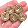 12 Gauge Nickel Bullet Magnets