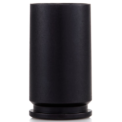 30MM A-10 Warthog Shell Shot Glass in Black
