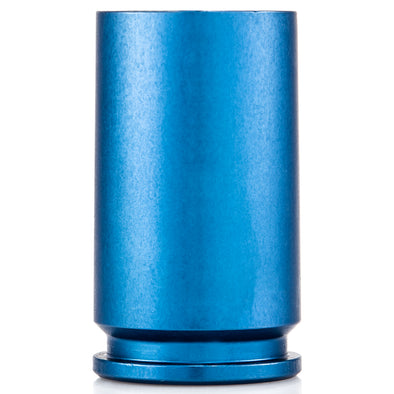 30MM A-10 Warthog Shell Shot Glass in Blue