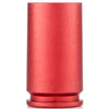 30MM A-10 Warthog Shell Shot Glass in Red