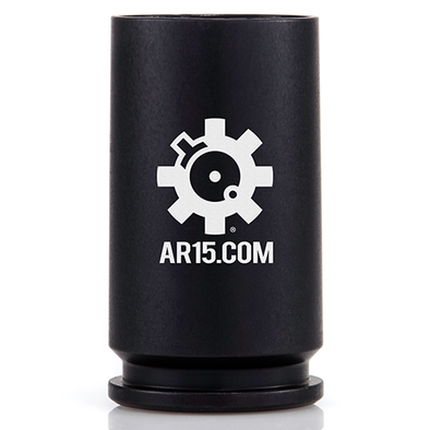Special AR15.COM Edition 30MM A-10 Warthog Shell Shot Glass