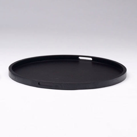 Temperature Tray Round