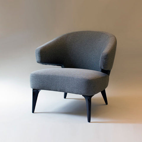 Temperature Hunter Chair