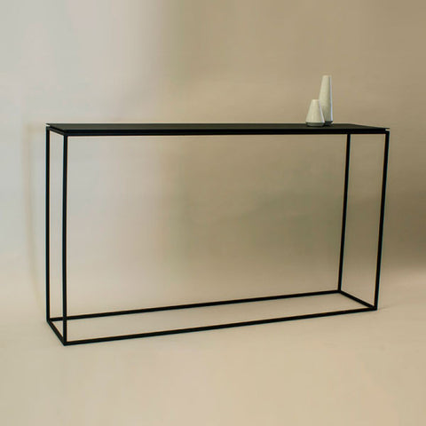 Temperature Draper Console Table
