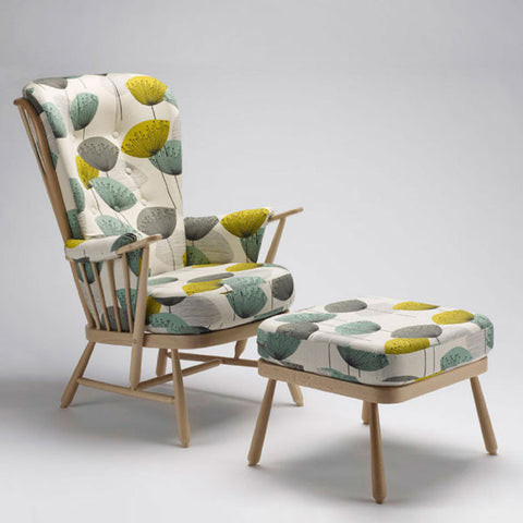ercol Evergreen Chair