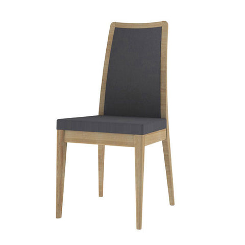 ercol Romana Padded Chair
