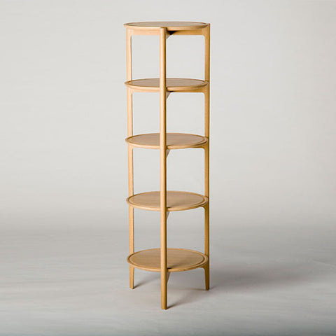 ercol Svelto Open Shelves