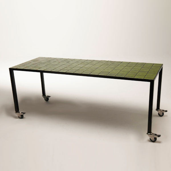 Temperature Tiled Table Temperature Design
