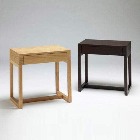 Temperature Charlie Side Table