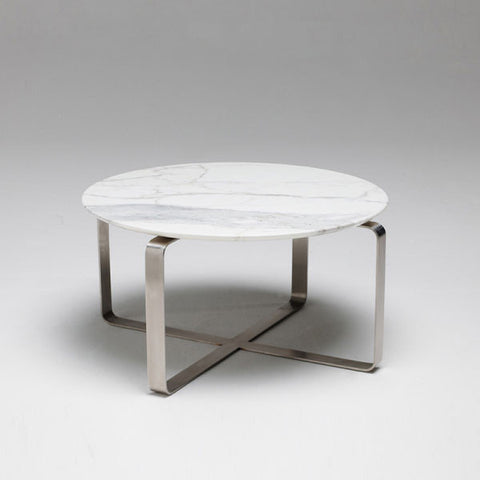 Temperature Jackman Table - Marble Top