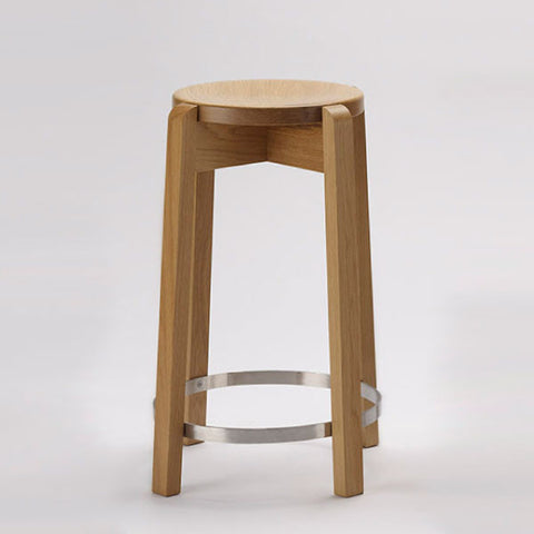 Temperature Jackman Stool