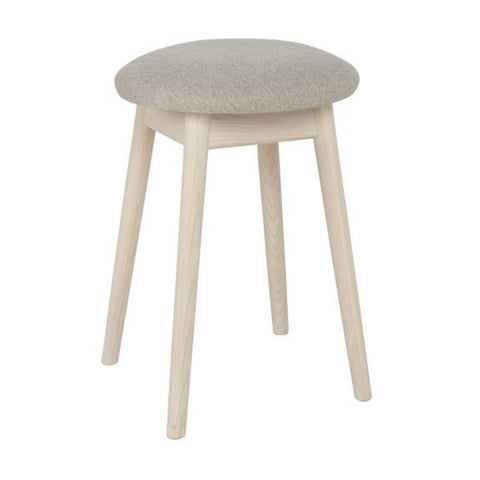 ercol Salina Dressing Table Stool - Back Order Only