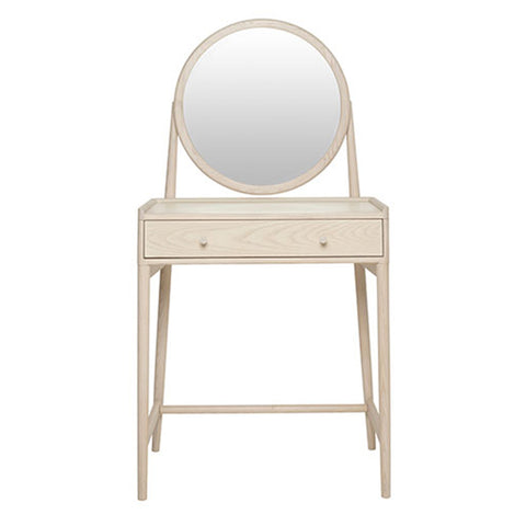 ercol Salina Dressing Table - Back Order Only