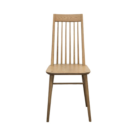 A NEW PRODUCT - ercol Capena Dining Chair