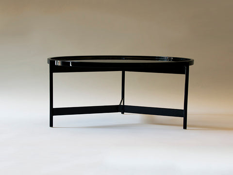 Temperature Disc Coffee Table