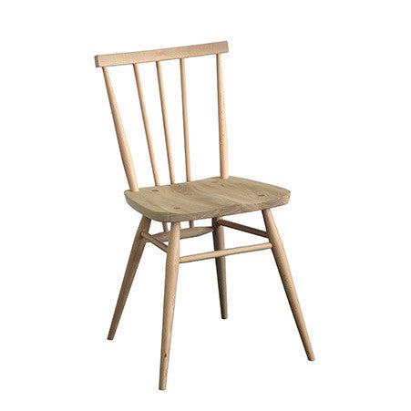 Ercol Originals All Purpose Chair Temperature Design