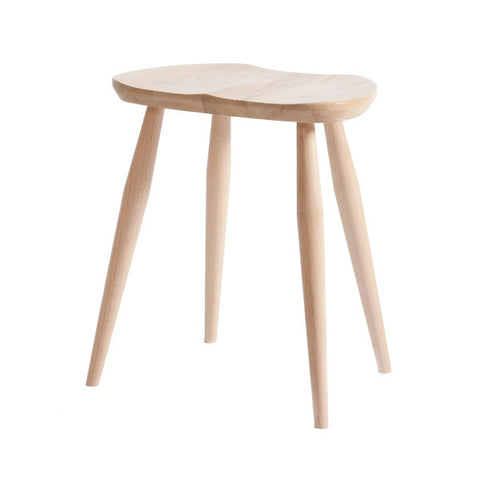ercol Originals Saddle Stool
