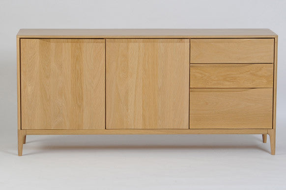 Ercol romana sideboard large temperature design for Ercol mural cabinets and sideboards