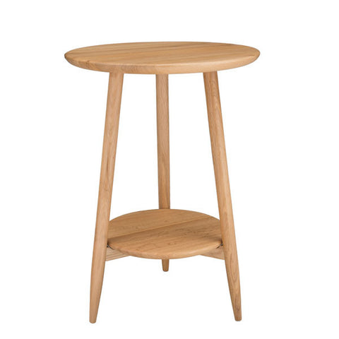 ercol Teramo Dining Side Table