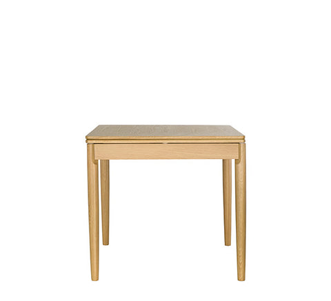 ercol Capena Flip Top Extending Dining Table