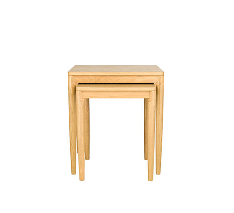 ercol Capena Nest of Tables