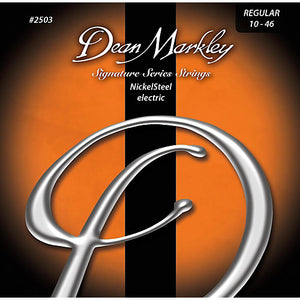 Dean Markley #2503 Signature Electric Strings - The Fretlight Guitar Store