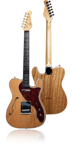 *EU/UK* FG-671 Wireless Electric Guitar - The Fretlight Guitar Store