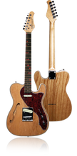 FG-671 PRO Wireless Electric Guitar - The Fretlight Guitar Store