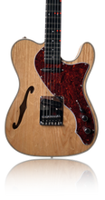 FG-671 Wireless Electric PRO Guitar - The Fretlight Guitar Store