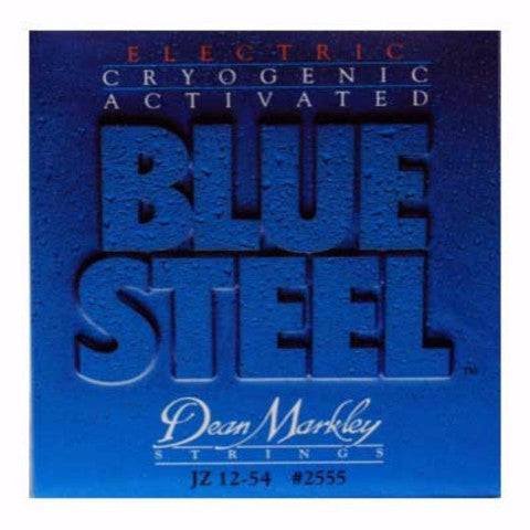 Blue Steel Acoustic Guitar Strings