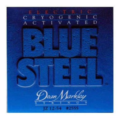 Dean Markley Blue Steel Acoustic Guitar Strings - The Fretlight Guitar Store