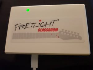 Education Bundle A - Fretlight Classroom & Classroom Bluetooth Module