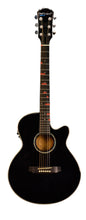 FG-629 Wireless Acoustic/Electric Guitar - The Fretlight Guitar Store