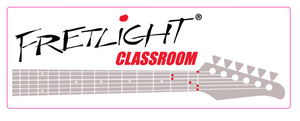 Fretlight Classroom - Educator Bundle #1