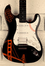 Artist Autographed Fretlight Guitars - The Fretlight Guitar Store